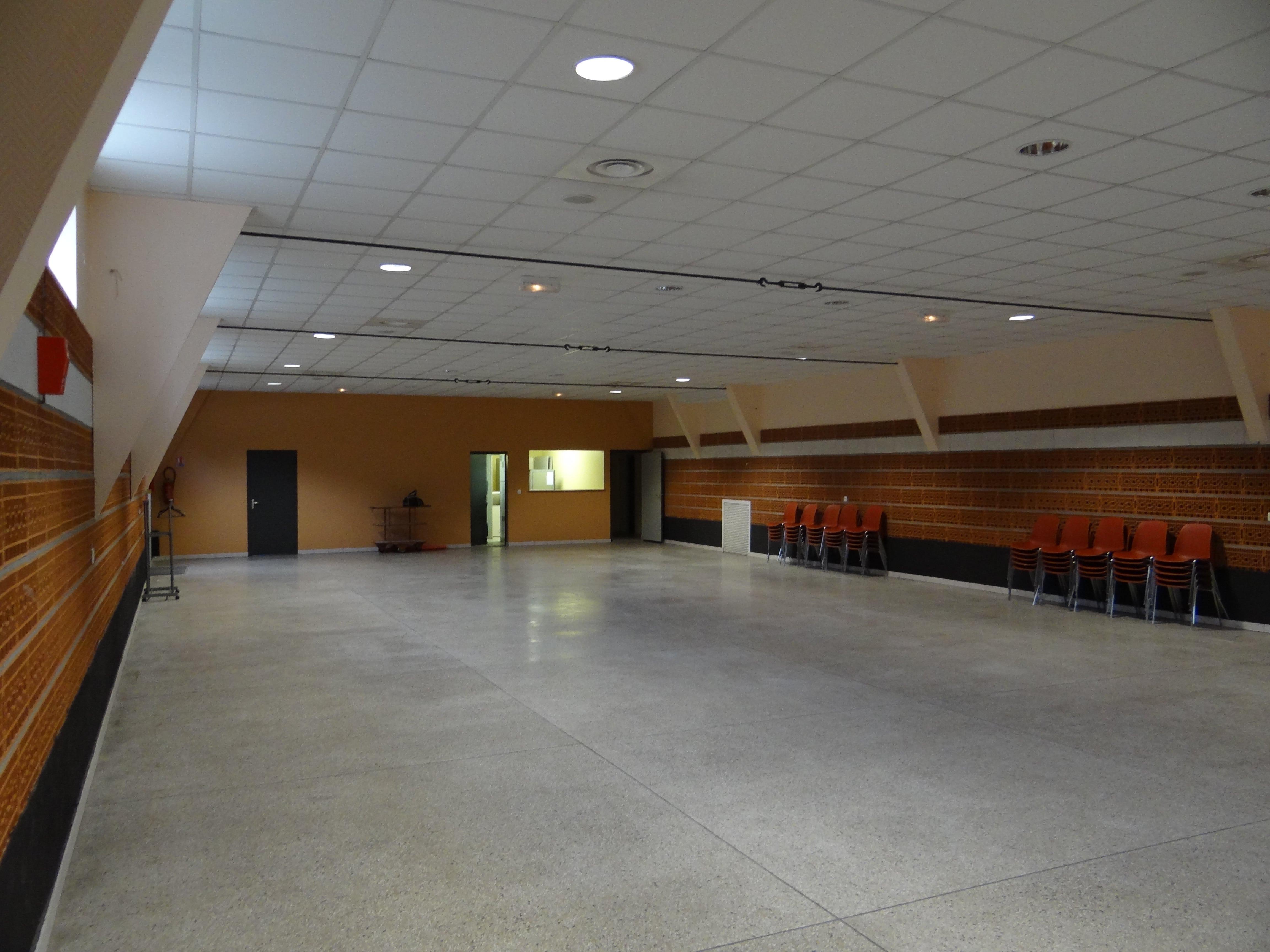 Salle Des Fetes Bienvenue A L Etoile